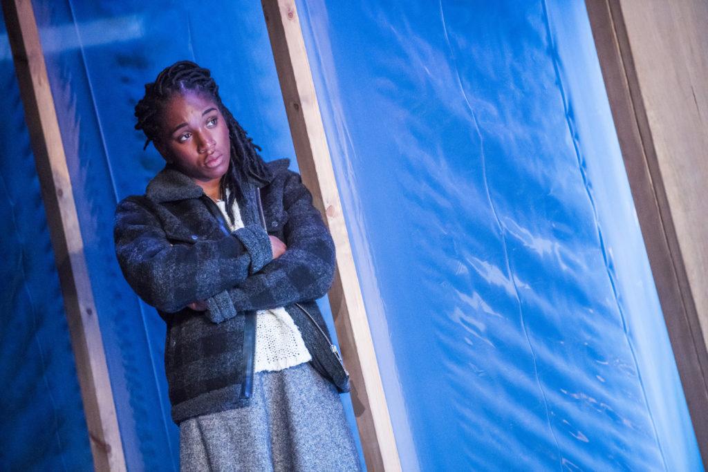 Cherrelle Skeete as Marcia
