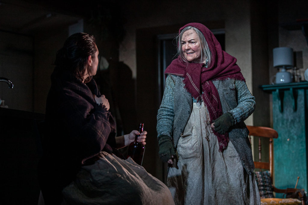 The Croft from the original theatre company credit Charlotte Graham