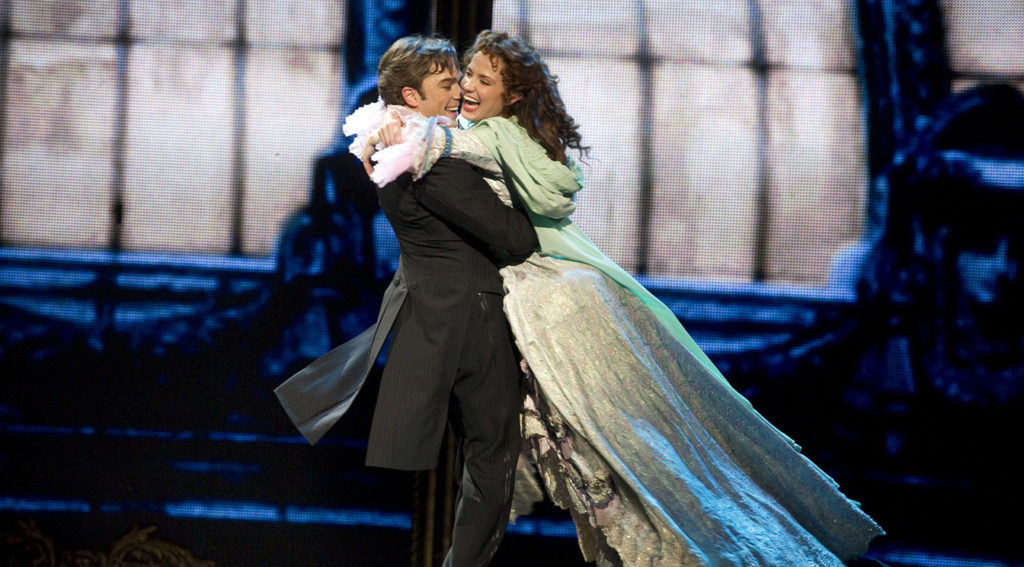 'The Phantom of the Opera' anniversary concert